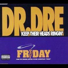 Keep Their Heads Ringin' - Dr. Dre