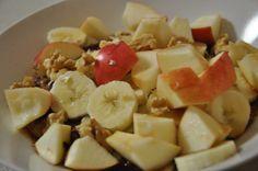 Fruit Salad, Food, Healthy Nutrition, Fruit Salads, Essen, Meals, Yemek, Eten