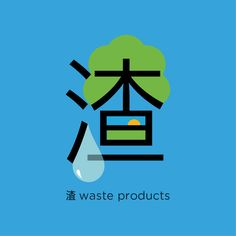 Waste Products For more details visit www.chineasy.org and like us on facebook at https://www.facebook.com/ShaoLanChineasy?fref=ts
