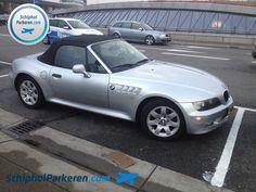 Schiphol Parkeren. BMW - Snel, vertrouwd en goedkoop parkeren bij Schiphol. Check: http://www.schipholparkeren.com