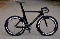 Tip top trek track bike