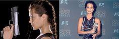 Alicia Vikander As Lara Croft Can Surpass Angelina Jolie? - http://www.movienewsguide.com/alicia-vikander-lara-croft-angelina-jolie/250858