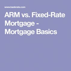 17 best fixed rate mortgage images on pinterest fixed rate