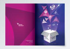 Catálogo de Produtos 2010 - Capa e Contracapa