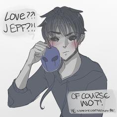 part 1 Fan Anime, Otaku Anime, Jack Creepypasta, Creepy Pasta Family, Eyeless Jack, Ben Drowned, Laughing Jack, Jeff The Killer, Girls Characters