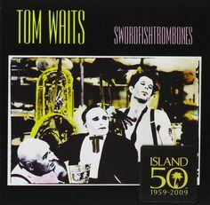 Tom Waits: um soberbo e invulgar contador de histórias  #alicetomwaits #holdontomwaits #tomwaits #tomwaitsalice #tomwaitsdiscography #tomwaitsholdon #tomwaitslyrics #tomwaitsraindogs #tomwaitsyoutube