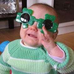 Last-minute St. Patrick's Day Ideas