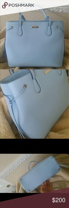 Authentic Kate Spade Purse Authentic Kate Spade Purse. New kate spade Bags Shoulder Bags