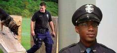 Brain Flushings: 2 Cops Killed, No Sign of Sharpton