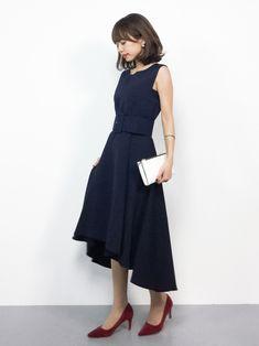b9c70fdb24a5c eriko(ZOZOTOWN)|GIRLのドレスを使ったコーディネート