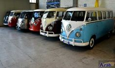 Italians help VW campers get back their…