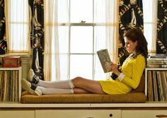 how to dress like you're in a wes anderson film