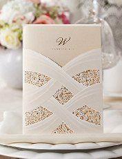 Top 12 Rustic Wedding Guest Books & Botanical Wedding Invitations| 4 Love Polka Dots - Deer Pearl Flowers