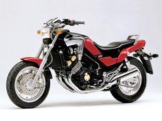 FZX 750, 1987