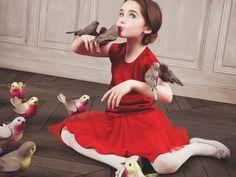 baby Dior - um sonho de Princesa · Tendências · 4 Ventos - Web & Comunicação