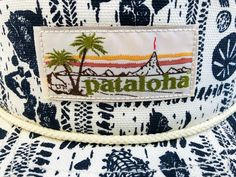 4f6bd669 (Sponsored)eBay - ☀️NWT PATALOHA Patagonia Limited Edition Stand Up Hat Cap  High