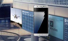 Globalwork Notizie dal Mondo Samsung in Australia imposta punti di assistenza negli aeroporti per scambiare Note7s https://plus.google.com/+Globalworkmobilecom/posts/RJsmoX6jEKz