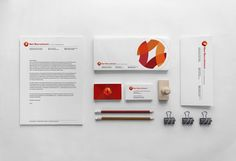 The Logo Smith collaborated with Positive Advertising on this Logo & Brand Identity Re Design project for Kerr Recruitment in the UK. Brand Identity Design, Branding Design, Logo Design, Graphic Design, Logo Branding, Logos, Design Projects, Studio, A Logo