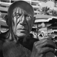 Pablo #Picasso Biography - Facts, Birthday, Life Story - Biography.com