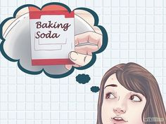 How to Get Rid of Pimples with Baking Soda. Baking soda may help get rid of pimples by absorbing acne-causing oils from your skin and by exfoliating dead skin cells that clog pores. Pimples On Buttocks, Pimples On Chin, Pimples On Forehead, Pimples Under The Skin, How To Get Rid Of Pimples, Homemade Moisturizer, Face Scrub Homemade, Homemade Skin Care, Anti Aging