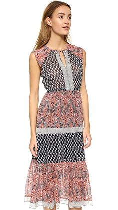 $575 Ulla Johnson Tropez Dress | SHOPBOP
