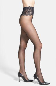 9afb63f3081 Commando Women s The Sexy Sheer Pantyhose Tight Leggings