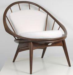 Selig Hoop Chair....ahhhh.