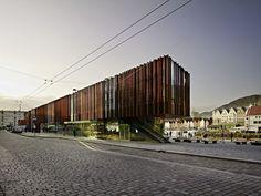 Gallery - Fish market in Bergen / Eder Biesel Arkitekter - 8