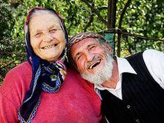 Smiles in Turkey