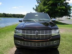 2013 Lincoln Navigator Base 4x2 Base 4dr SUV SUV 4 Doors Kodiak Brown Metallic for sale in St augustine, FL Source: http://www.usedcarsgroup.com/used-lincoln-navigator-for-sale