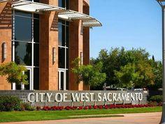 West Sacramento, City, Places, Cities, Lugares