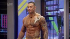 Due big brother male nude photos leaked what words