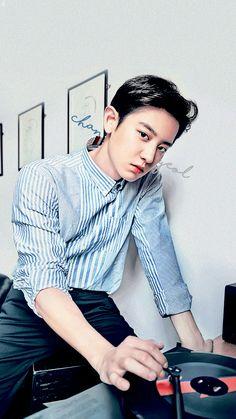 [FAN_EDIT] #CHANYEOL #EXO @real_pnh