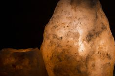 These white salt lamps gives out more light than the pink ones. They are perfect for the kitchen or the living room. These white salt lamps are hand crafted and each one is completely unique. Get these from Himalayan salt lamp uk. Pink Salt Lamp, Salt Rock Lamp, White Himalayan Salt Lamp, Helping Cleaning, Lamps, Candle Holders, Glow, Sleep, Website