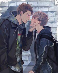 Pin by lamme on bi in 2019 cute anime boy, anime art, anime guys. Manga Boy, Anime Boys, Manga Anime, Hot Anime Boy, Fanarts Anime, Cute Anime Guys, Anime Characters, Anime Boy Drawing, Manga Comics