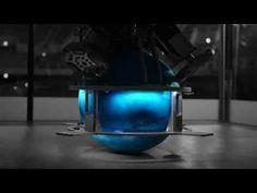 한국타이어 디지탈 켐페인, The Next Driving Lab 3rd Project 'BALL PIN TIRE'