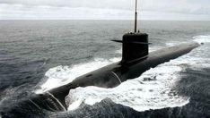 Verdens største atomubåd er natten til fredag på vej forbi Læsø. Der er mulighed for at spotte den fra land.