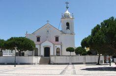 Igreja Matriz de Vieira de Leuria ~ Built in 1615...Joao attended Catechism at this Church