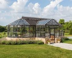 Stylish Greenhouse Design Inspiration   Green houses and Gardens