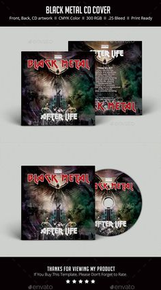 This is a CD cover template . This template download contains 4 color, which is 300 dpi print-ready CMYK color. 3 PSD files. All m