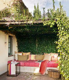 Chill out. Una casona del siglo XVIII restaurada · ElMueble.com · Casas
