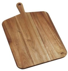 Features:  -Acacia wood chopping board perfect for slicing meats, fruits and…