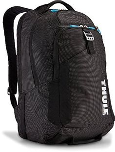 d8d2519822eb9 Thule Crossover 32L   Knit Cap Bundle. Black BackpackBackpack ...