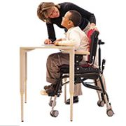 eSpecial Needs is the premier provider of adaptive equipment and therapy products including special needs strollers, toys, clothing, furniture and learning tools. Tactile Stimulation, Sensory Rooms, Adaptive Equipment, Ipad Accessories, Assistive Technology, Everyday Activities, Special Needs Kids, Learning Tools, Back Seat