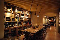#CucinaTorcicoda #LuigiFragola #Restaurantdesign