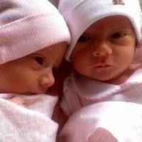 Maya and Sara