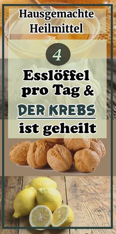 4 Esslöffel pro Tag und der Krebs ist geheilt 4 tablespoons a day and the cancer is cured: The famous Russian scientist reveals the strongest homemade remedy Health And Wellness, Health Fitness, Health Care Reform, Health Insurance Plans, Cancer Cure, Beauty Recipe, Herbal Remedies, Superfood, Natural Health