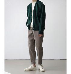 DIPLITI.CLOTHING Look Fashion, Korean Fashion, Mens Fashion, Fashion Outfits, Dope Outfits For Guys, Cool Outfits, Stylish Men, Men Casual, Herren Outfit