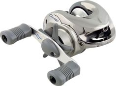 Gonna master a bait caster this year too.  I'll be buying extra line for sure...