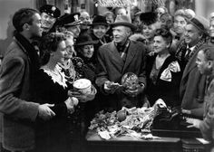 """24 Things You Didn't Know About """"It's a Wonderful Life""""  - CountryLiving.com"""